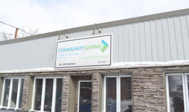Community Living Hanover and Area clients to become town employees
